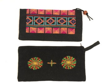 Hand Embroidered Bag from Viet Nam