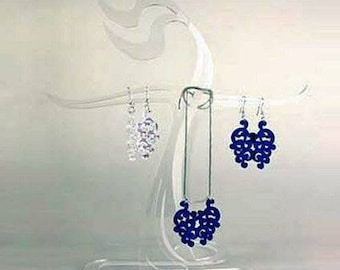 display for your jewelry in plexi 1780