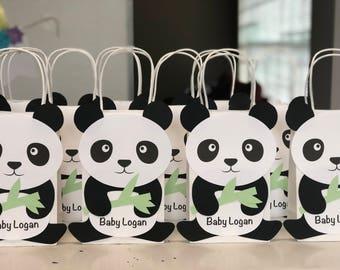 Panda ...