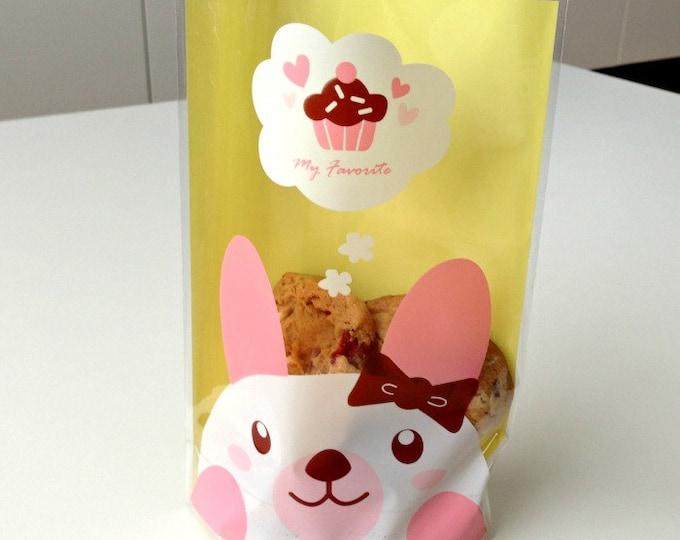 Cute Bunny Bags