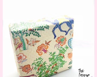 Large Elephant Themed Indian Favour Boxes (Weddings,Gifts,sweet boxes,celebrations).