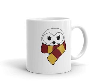 Hedwig Mug
