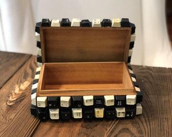 Computer Key Storage Box