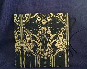 Golden Lotus Book