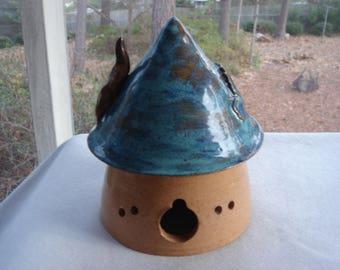 Garden Fairy House, Gnome House,