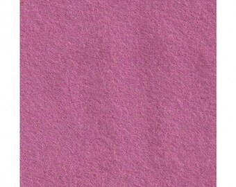 felt Cinnamon Patch 30cmx45cm 091 clover pink