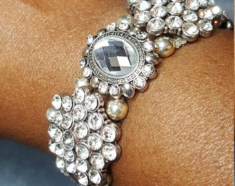 Women's Chunky Bracelet