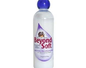 Unicorn beyond fibre wash