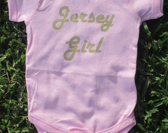 Jersey Girl Bodysuit
