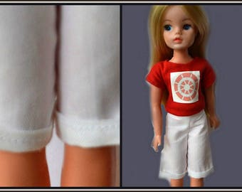 Overboard - Sindy Outfit