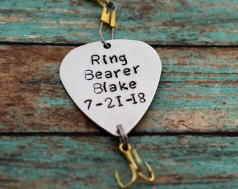 Ring bearer gifts Etsy