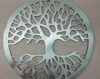 "Tree of Life 14"" diameter"