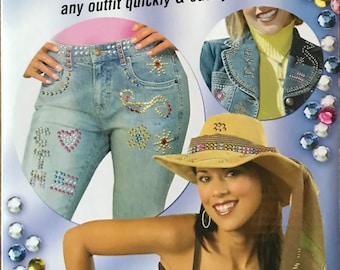 Original BeDazzler! Turn your clothes into something Dazzling!