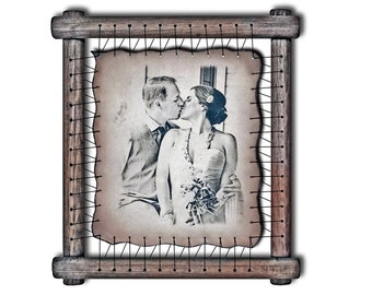 8th ANNIVERSARY GIFT 8th Wedding Anniversary Bronze Anniversary Gift Eighth Anniversary Gift 8 Year Anniversary Gift Eight Year Anniversary