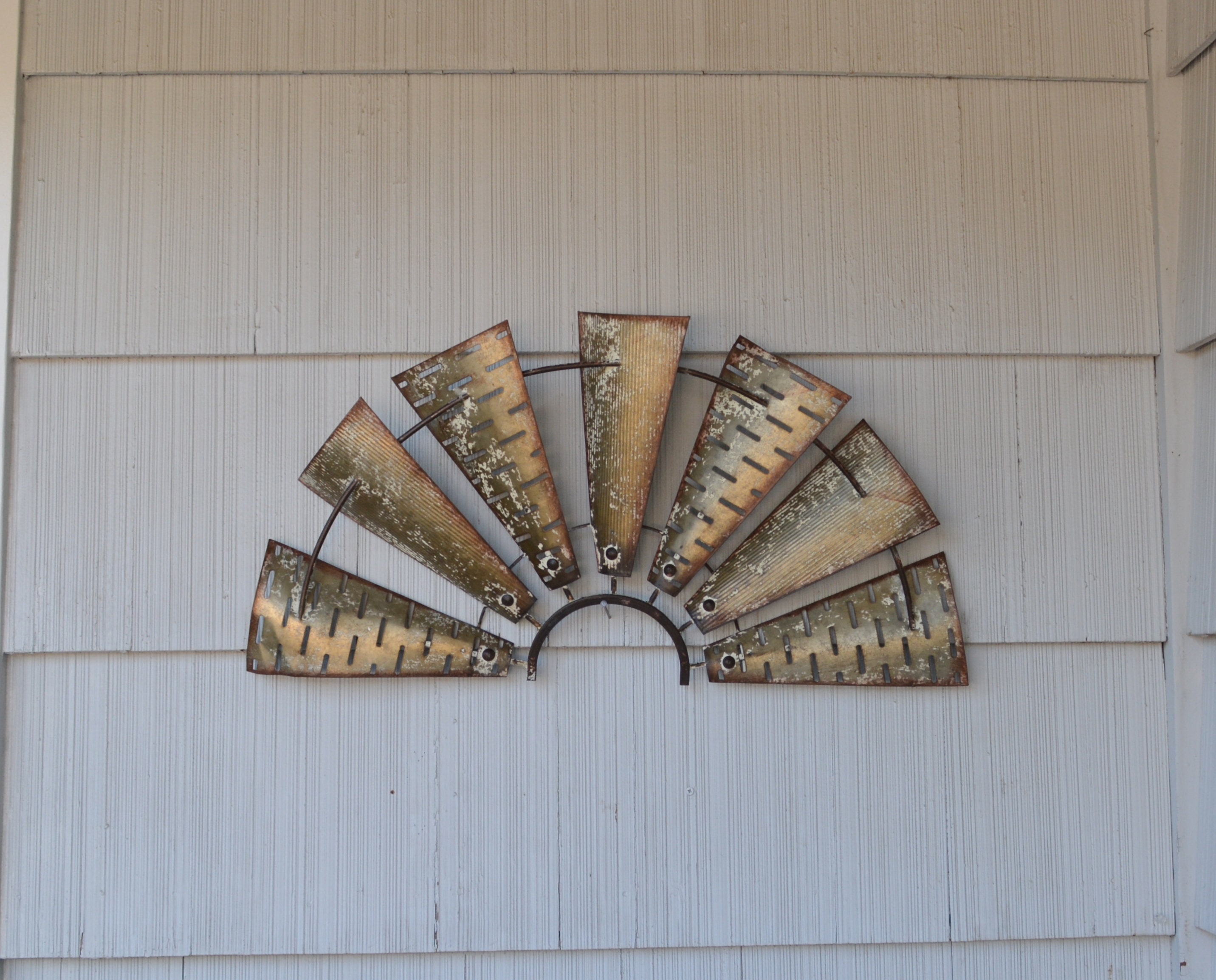 Windmill Wall Decor Windmill Decor Metal Windmill