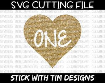 First Birthday Svg Birthday Svg First Birthday Cut File svg files PNG Cut Files svg files for Silhouette svg files for Cricut SVG Designs