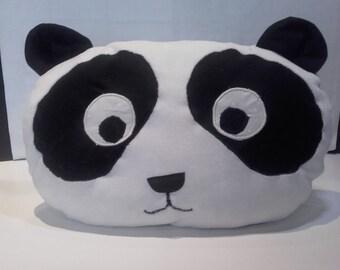Paddy the Panda cushion