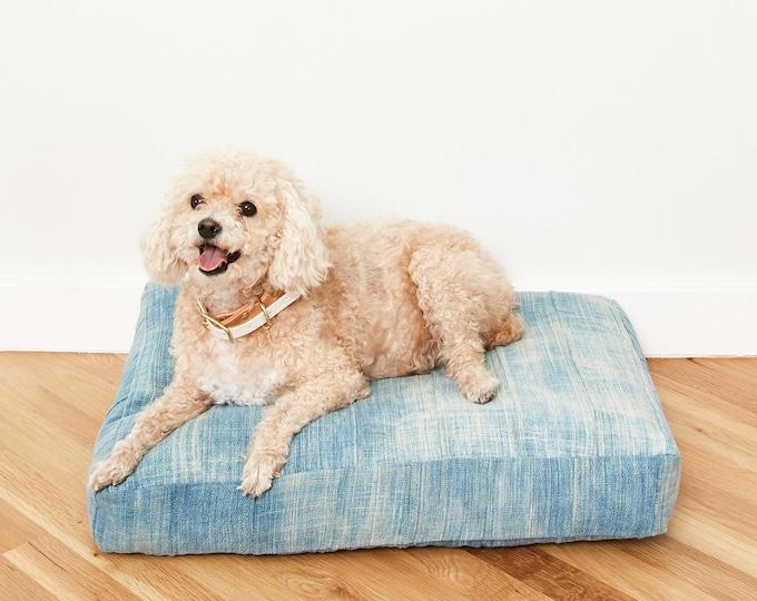 Indigo Dog Bed // Small