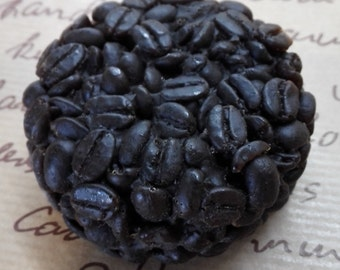 Coffee Soap Scrub