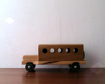 Creative Playthings -School Bus-