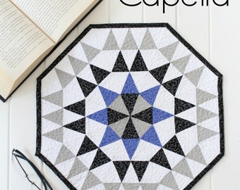 Capella- PDF Pattern
