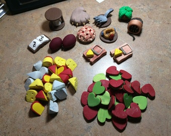 Mice and Mystics polymer clay Deluxe Upgrade Kit