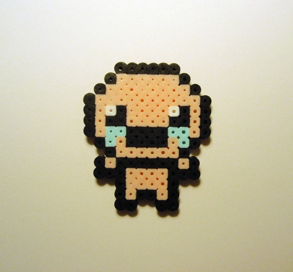 Items Similar To The Binding Of Isaac Rebirth Inspired 8