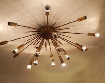 luminaire sputnik