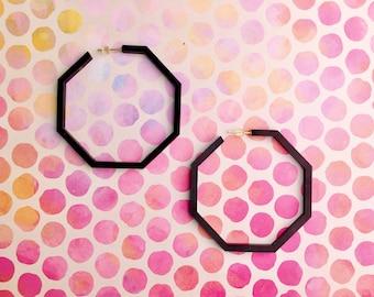 Octogon Hoops