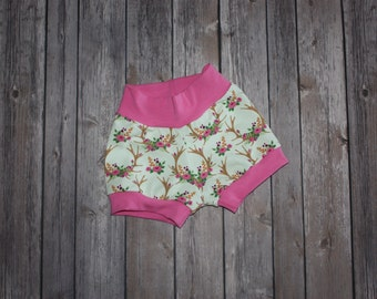Baby Short, Baby Summer Shorties, Baby Shower, Baby Summer Shorts