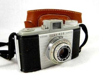Vintage Kodak Pony 828 Camera from 1949