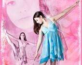 Ballet Dance Collage 24x3...