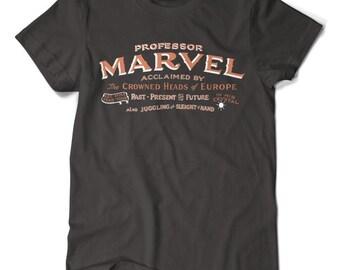 Professor Marvel, T-shirt