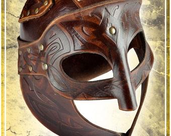 Viking Armor - Helmet