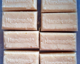 Olive oil soap with tea tree EO
