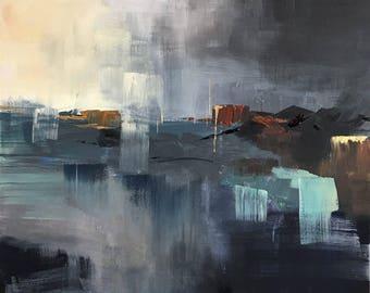 Acrylic Orginal Painting