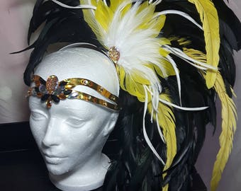 Wedding Day - Headpiece