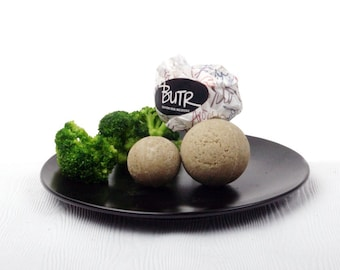 Shampoo Bar - Afro style (curly)