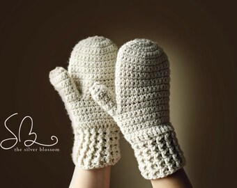 Women's Mittens - ANY COLOR