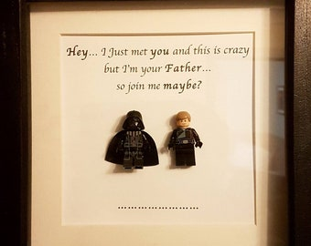 Star Wars- Join Me Maybe?