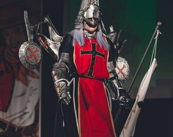 Peter Petros Orsini Trinity blood cosplay