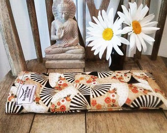 Australian Made Yoga Eye pillow Yoga Prop Lavender Eye pillow Meditation Prop Yoga Relaxtion Prop Spa Relax Yoga Eye pillow SleepAid Ethical