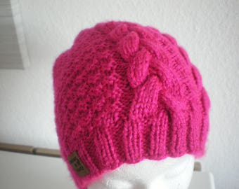 Woman Hat hand-made in ALSACE