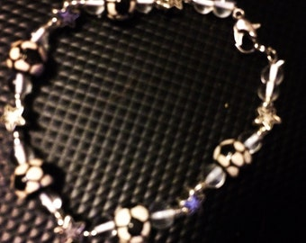The SoccerMom bracelet