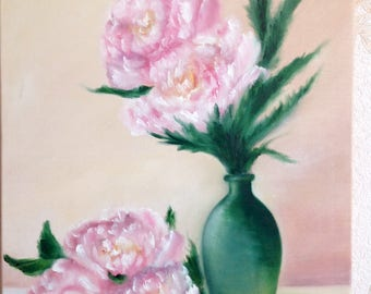 oil painting, original, paintings, still life, canvas, painting on canvas