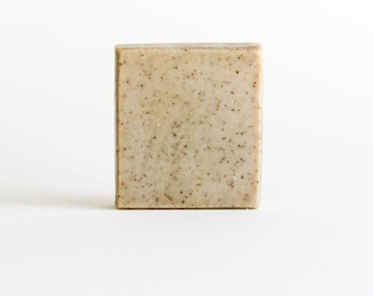 60% off Sale Coffee Scrub Handmade Cold Process All Natural Soap Bar