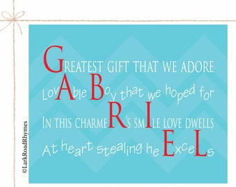 Personalized baby gifts baby name gift new baby gift name art baby gifts personalized baby boy nursery new baby boy gift nursery prints newborn keepsake custom name negle