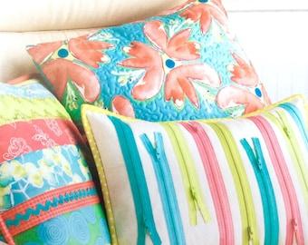 Atkinson Designs Pillow Trio