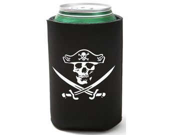 Drink Cozy - Jolly Roger 2