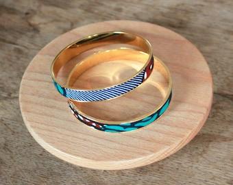 WAX - Yvonne rushes - bracelets